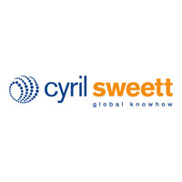 Cyril Sweett logo