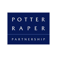 Potter Raper Partnership logo