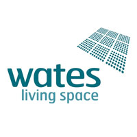 Wates living space logo